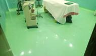 Jasa Epoxy Lantai Area Rumah Sakit