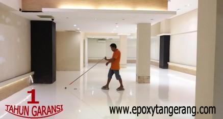 Jasa Epoxy Lantai Jakarta