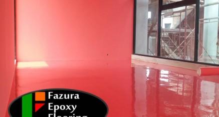 7 Keunggulan Epoxy Lantai dan Proses Pekerjaan Epoxy Lantai