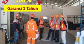 Epoxy Lantai Bergaransi Tangerang – Jakarta